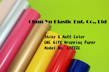 Color Printed 60 Gsm & LWC Gift Wrapping Paper - Color Printed 60 Gsm & LWC Gift Wrapping Paper in Roll & Sheet