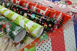 Premium Quality Gift Wrapping Paper